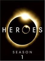 Heroes: Season 1 (7pc) (Ws Sub Ac3 Dol Dig Slip)